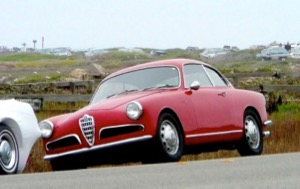 1958 Guilietta Spring Just Like Mine